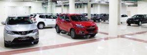 Жители Запорожья за месяц потратили почти 7 миллионов долларов на покупку новых машин