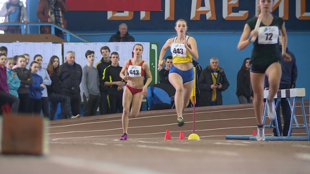 В Запорожье пройдет легкоатлетический турнир