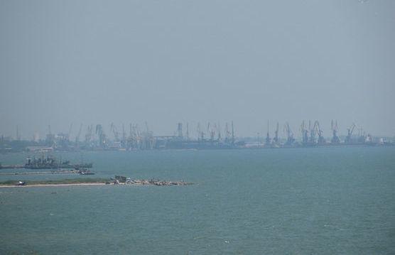 Правоохранители подготовили памятку для запорожцев, которые находятся в акватории Азовского моря и могут быть задержаны спецслужбами