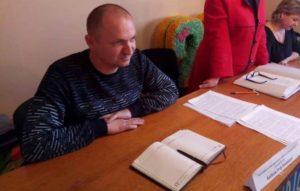 В Запорожье чиновник из сельсовета может быть причастен к полицейским вымогательствам