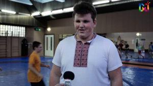 Сумоист из Запорожской области стал двукратным бронзовым призером Чемпионата Европы - ФОТО