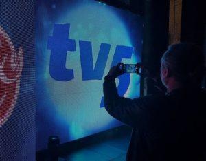 Запорожский телеканал «TV5» получил лицензию на спутниковое вещание
