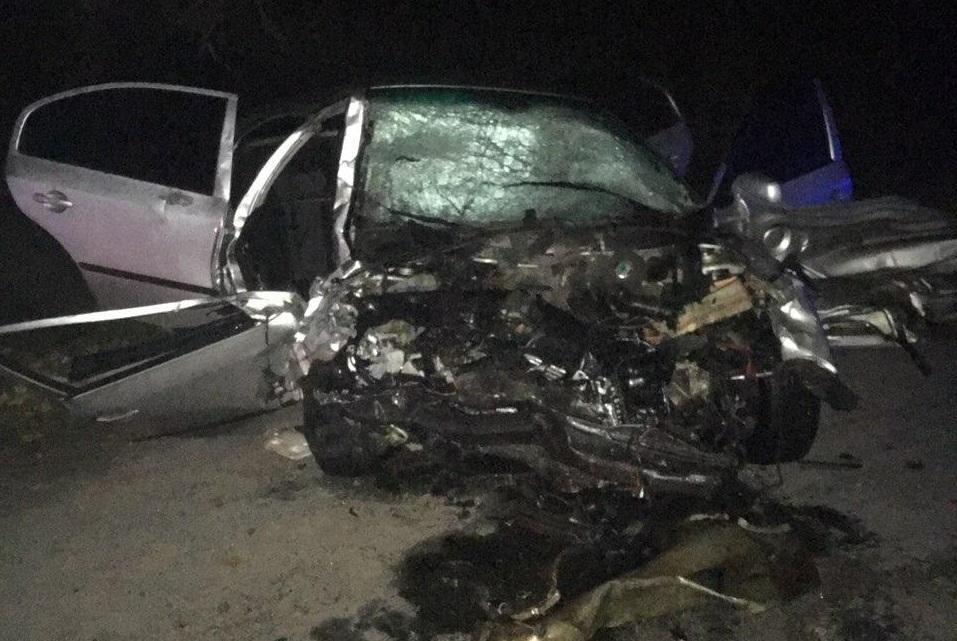 Полиция рассказала подробности смертельного ДТП в Запорожской области: один из водителей был пьян - ФОТО