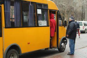 В Запорожье продолжают проверять состояние общественного транспорта - ФОТО