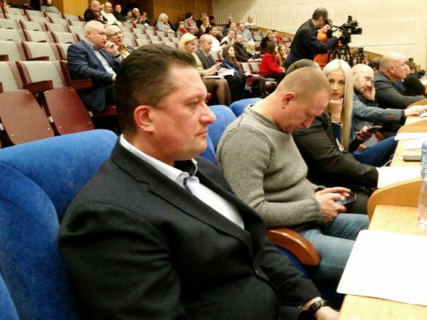 В Запорожском областном совете появился новый депутат в команде «радикалов»
