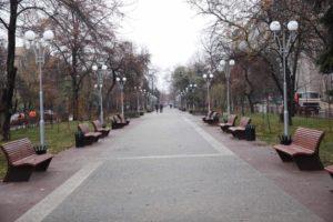 В Запорожье продолжается реконструкция проспекта Маяковского: когда откроют движение - ФОТО