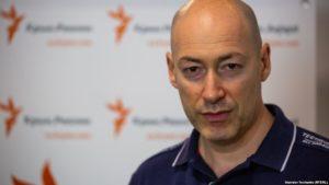 В Запорожье журналист Дмитрий Гордон будет вести одно из направлений туристического форума