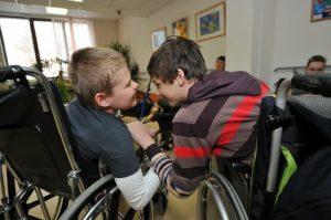 В Запорожье детям с инвалидностью выплатят материальную помощь