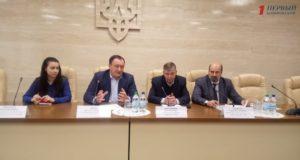 Запорожская область вошла в тройку регионов, которые получат 9 миллионов евро на развитие инфраструктуры
