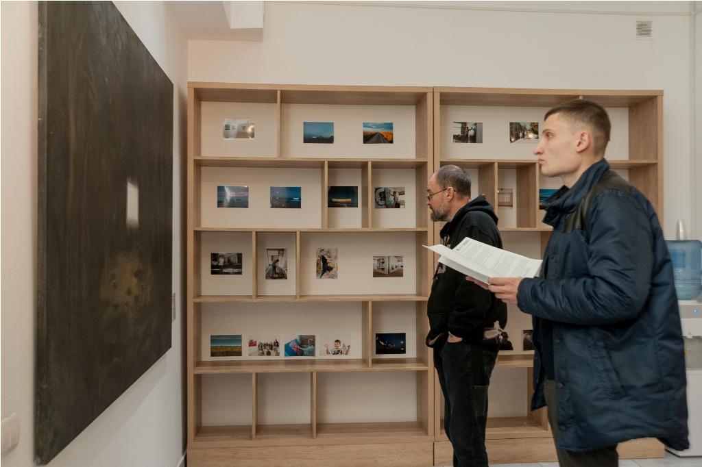 Сила ритуала: запорожцев приглашают на выставку современного искусства - ФОТО