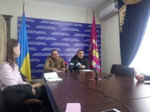 В Запорожской области стартует благотворительный марафон в поддержку ветеранов АТО