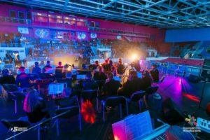 В Запорожье второй день проходитмасштабный фестиваль оркестровой музыки – ФОТО