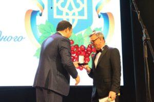 В Запорожье торжественно поздравили работников культуры - ФОТО