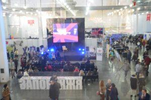 В Запорожье приедут 50 спикеров со всего мира на туристический форум