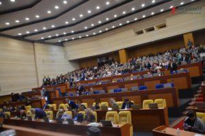 Облводоканал, бюджет и медицина: депутаты Запорожского областного совета соберутся на внеочередную сессию