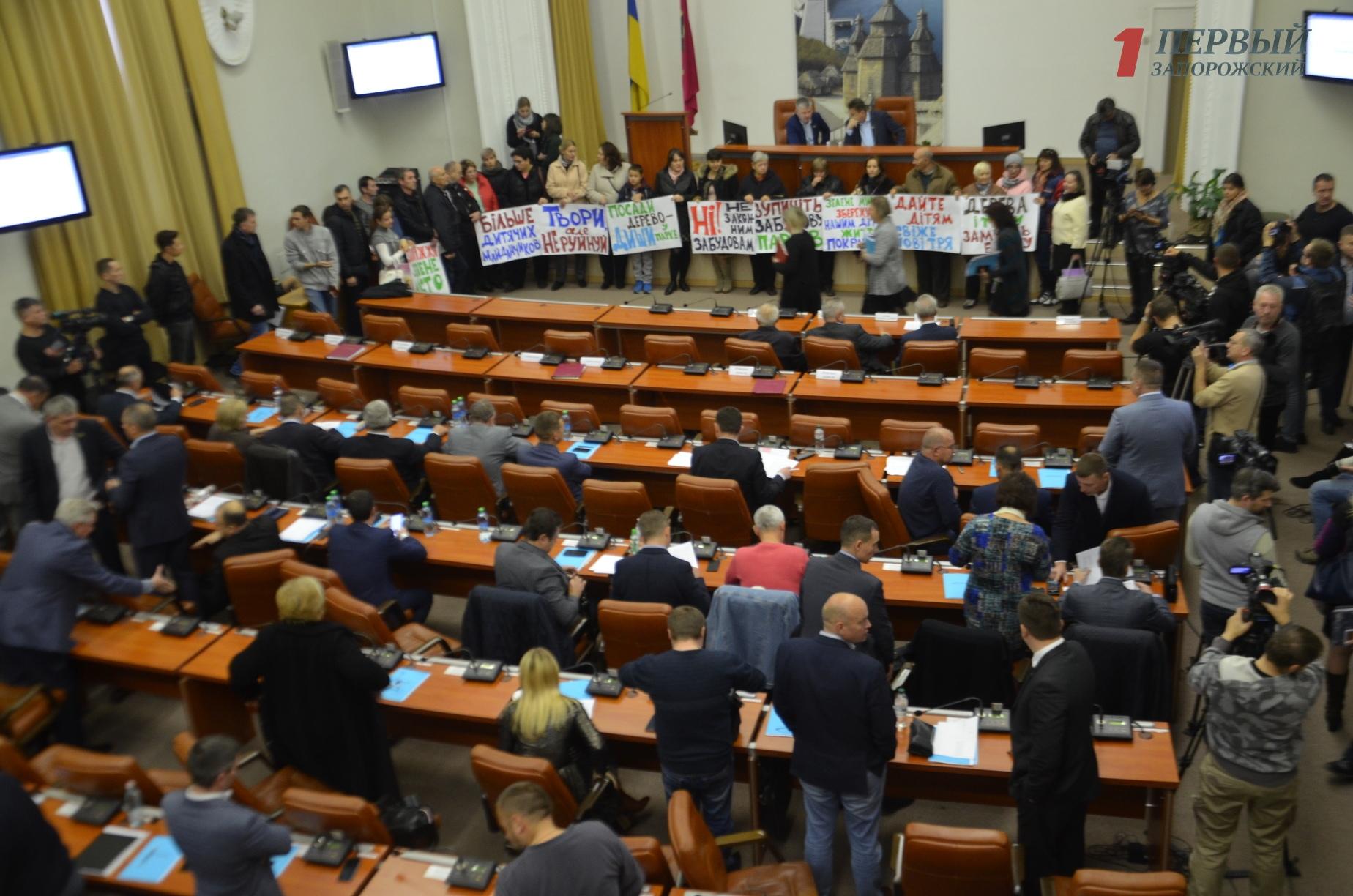 Финансирование ЖКХ, медицина и земельные вопросы: что рассмотрят депутаты на ближайшей сессии горсовета