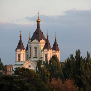 В Запорожье прибудет святыня, которую прославил кошевой атаман Запорожской Сечи