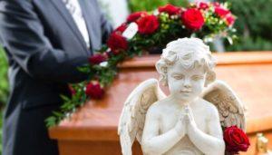 В Запорожье отложили повышение тарифов на ритуальные услуги