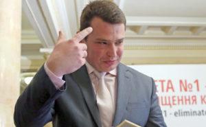 Политический эксперт рассказал о нелицеприятном новом имидже главы НАБУ Артема Сытника