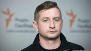 Известный писатель Сергей Жадан посетит Запорожье и пообщается со студентами