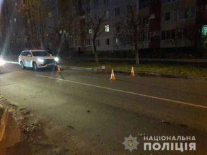 Появились подробности задержания водителя, который насмерть сбил пешехода в Запорожской области и скрылся - ФОТО