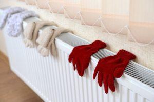 В Запорожской области отапливаются 92% жилых домов: без тепла всё еще находятся некоторые дома Запорожья, Бердянска и Акимовки
