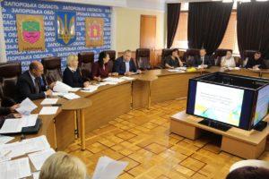 В Запорожье выбрали студента года - ФОТО