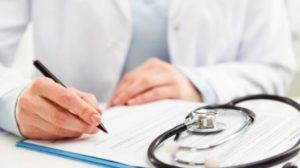 Запорожцы могут подписать декларации с семейными врачами только до Нового года - ВИДЕО