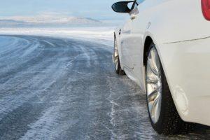 Запорожские спасатели рекомендуют водителям подготовиться к неблагоприятным погодным условиям