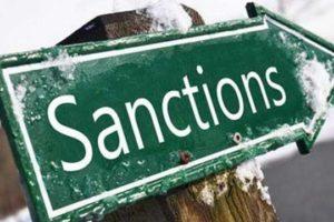 Запорожский нардеп, спортсмен, предприниматели и несколько предприятий попали в санкционный список РФ