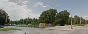 В Запорожье на каскаде фонтанов «Радуга» обнаружили два взрывоопасных предмета
