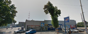 В Запорожье около супермаркета АТБ напали на мужчину