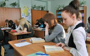 В Запорожье создадут специальный электронный реестр детсадовцев и школьников