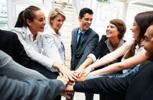 Как украинские компании повышают лояльность и мотивацию сотрудников