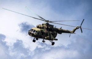 Один из департаментов Запорожской ОГА заплатит предприятию Богуслаева 300 тысяч гривен за вертолеты