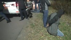 В Запорожской области полицейские вымогали крупную сумму денег у пользователей секс услуг - ФОТО