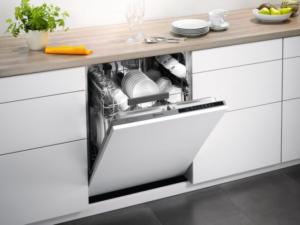 Как сделать правильный выбор посудомоечной машины