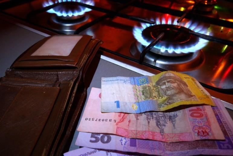 Депутаты Запорожского областного совета попросят президента и премьера урегулировать цены на газ