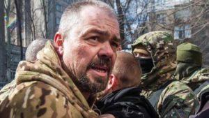 Одного из подозреваемых в организации убийства Олешко могут выпустить на свободу