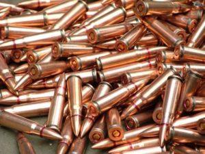 У трех жителей Запорожской области изъяли боеприпасы и дымовую шашку - ФОТО
