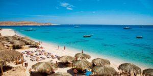 5 преимуществ зимнего отдыха в Египте