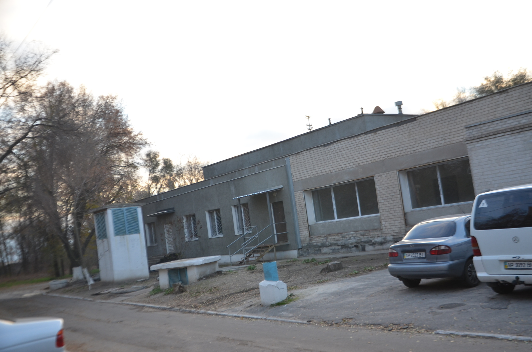 Одиннадцать лет реконструкции и десятки миллионов бюджетных средств: что происходит с пищеблоком Запорожской областной больницы – ФОТО