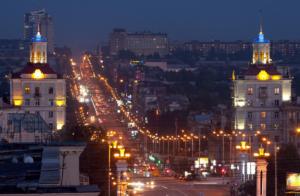 Запорожье попало в топ-10 туристических лидеров Украины