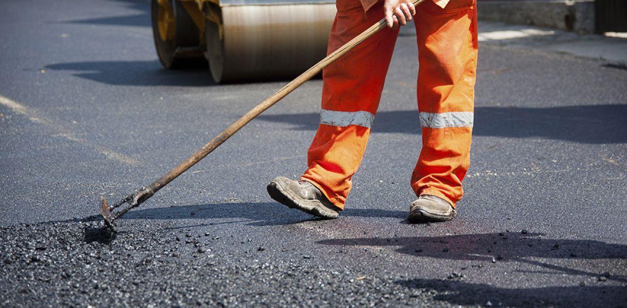 Запорожская область получит 600 миллионов гривен субвенции на ремонт дорог