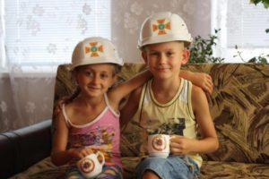 Маленький спасатель из Запорожской области нуждается в помощи - ФОТО