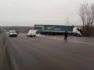 В ДТП с маршруткой вблизи Степногорска пострадали семь человек: открыто уголовное дело - ФОТО