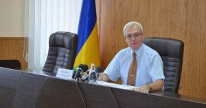 НАПК пообещало проверить все электронные декларации главы Запорожского окружного административного суда