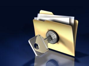 Жители Запорожской области получили в налоговой почти 57 тысяч электронных ключей