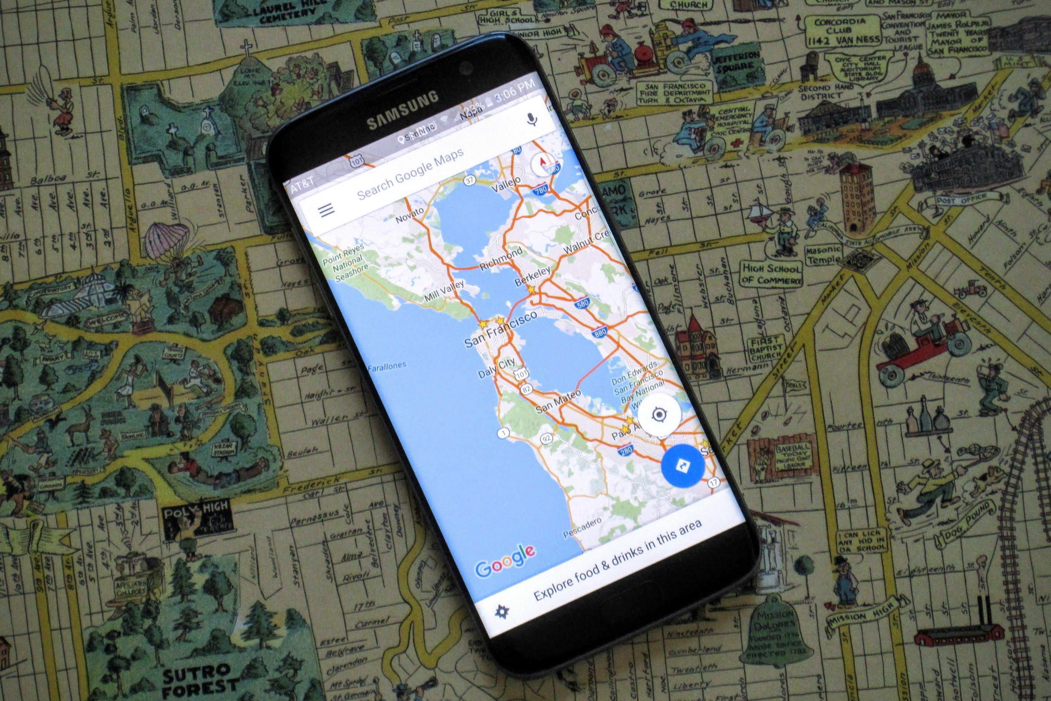 В Запорожье запустили мобильное приложение по отслеживанию общественного транспорта
