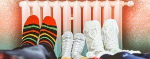 Отопление в Запорожье: перерасчет, задержка счетов и повышение тарифа с нового года